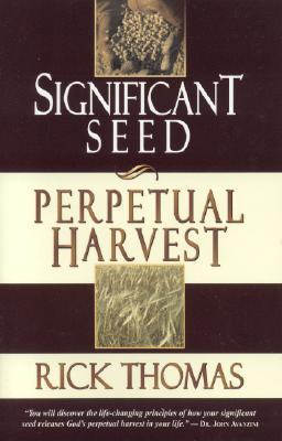 Significant Seed Perpetual Har als Taschenbuch