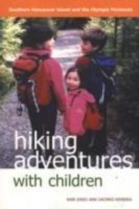 Hiking Adventures with Children als Taschenbuch