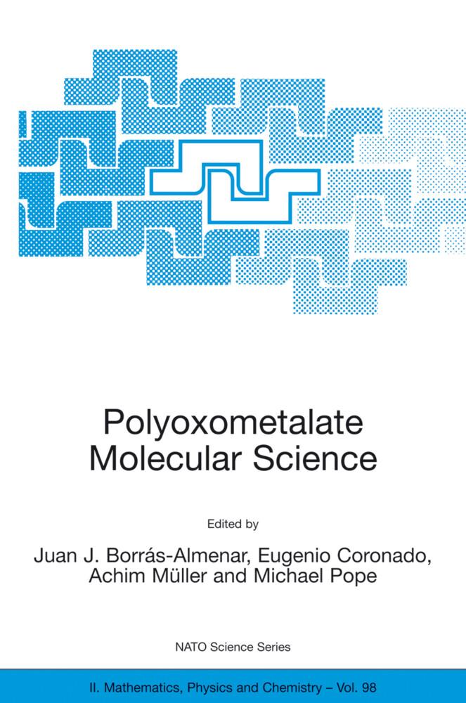 Polyoxometalate Molecular Science als Buch