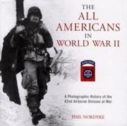 The All Americans in World War II