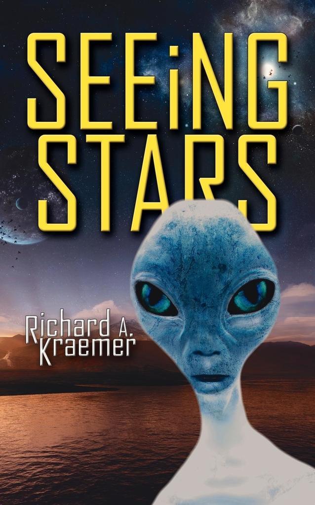 Seeing Stars als Taschenbuch
