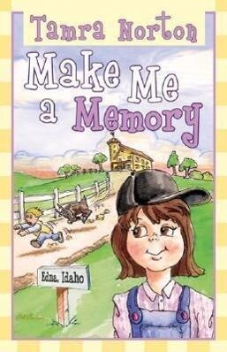 Make Me a Memory als Taschenbuch