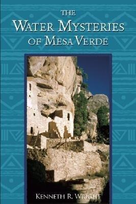 The Water Mysteries of Mesa Verde als Taschenbuch