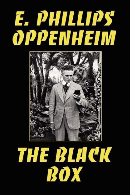 The Black Box als Taschenbuch