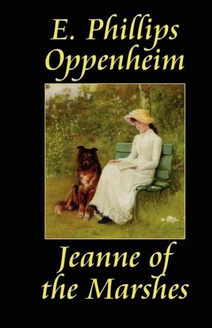 Jeanne of the Marshes als Taschenbuch