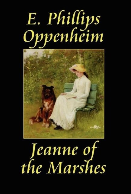 Jeanne of the Marshes als Buch