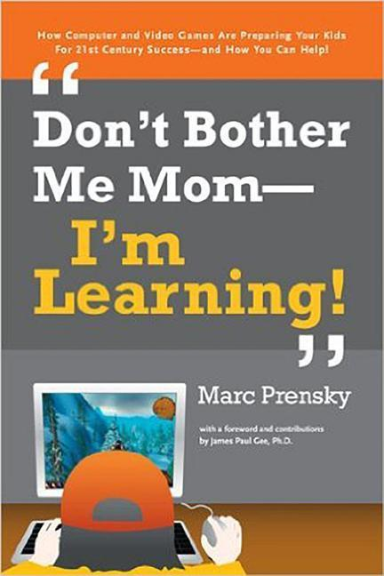 Don't Bother Me Mom -- I'm Learning! als Taschenbuch