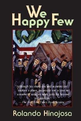 We Happy Few als Taschenbuch