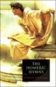 The Homeric Hymns als Taschenbuch