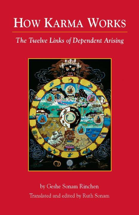 How Karma Works: The Twelve Links of Dependent-Arising als Taschenbuch