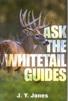 Ask the Whitetail Guides als Buch