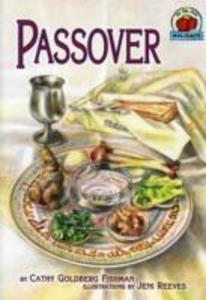 Passover als Buch