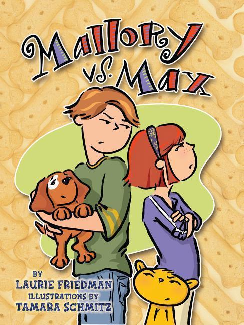 Mallory vs. Max als Taschenbuch