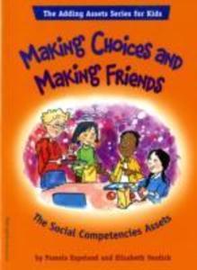 Making Choices and Making Friends als Taschenbuch