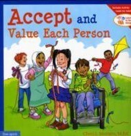 Accept and Value Each Person als Taschenbuch