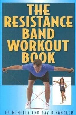 Resistance Band Workout Book als Taschenbuch
