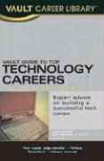Vault Guide to the Top Technology Employers als Taschenbuch