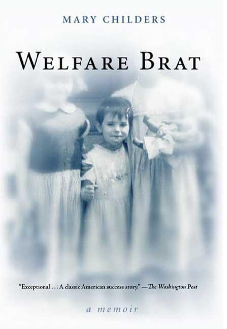 Welfare Brat als Taschenbuch