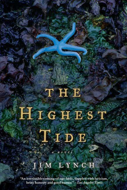 The Highest Tide als Taschenbuch