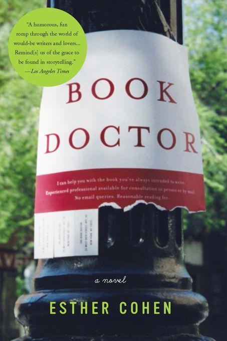 Book Doctor als Taschenbuch