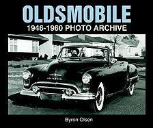 Oldsmobile 1946-1960 Photo Archive als Taschenbuch