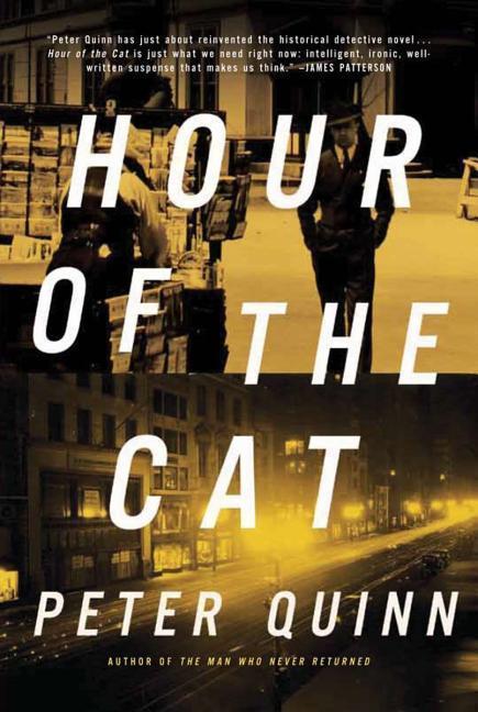 Hour of the Cat als Taschenbuch