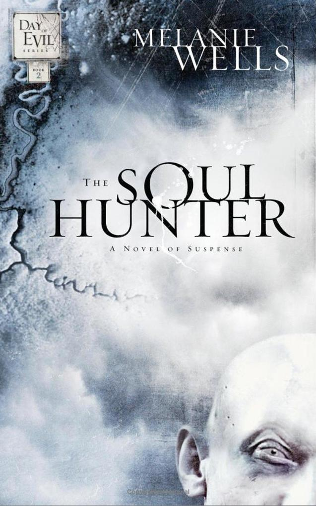 The Soul Hunter als Taschenbuch