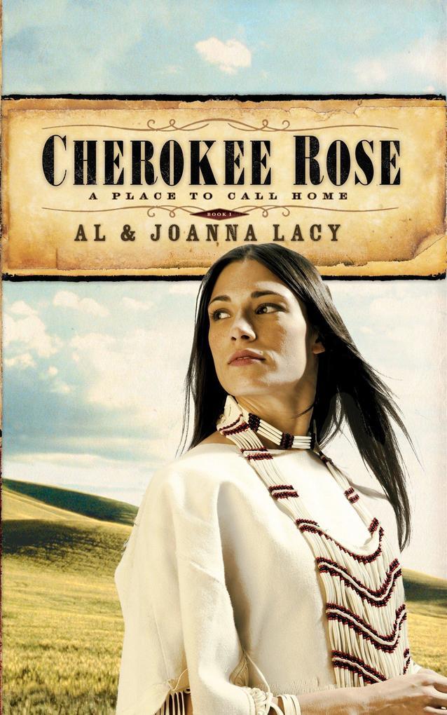 Cherokee Rose als Taschenbuch