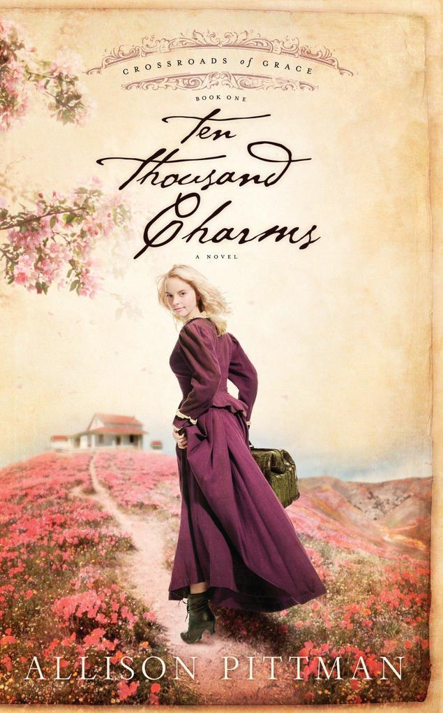 Ten Thousand Charms als Taschenbuch