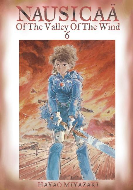 Nausicaa of the Valley of the Wind, Vol. 6 als Taschenbuch