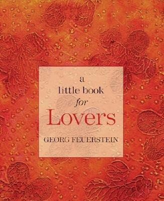 A Little Book for Lovers als Buch