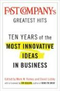 Fast Company's Greatest Hits als Buch