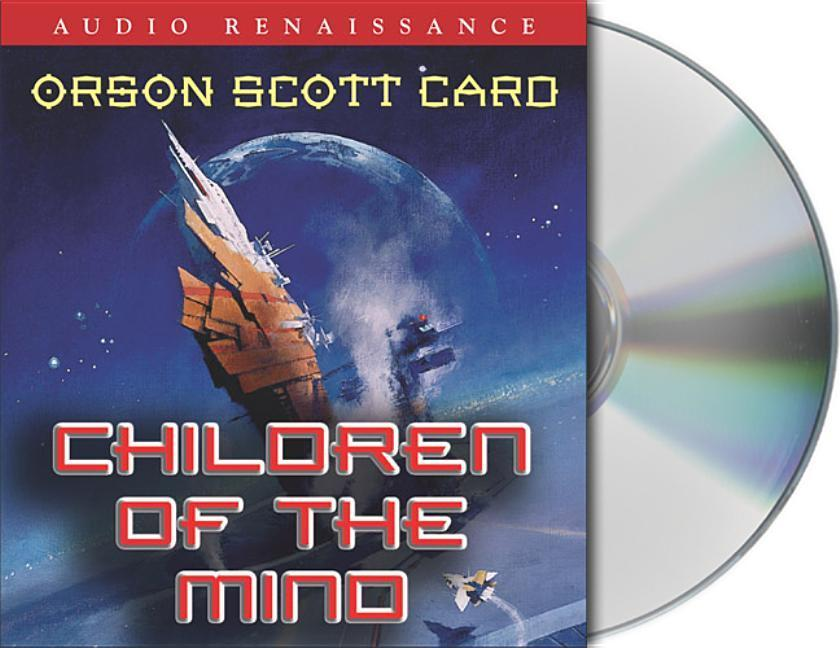 Children of the Mind als Hörbuch