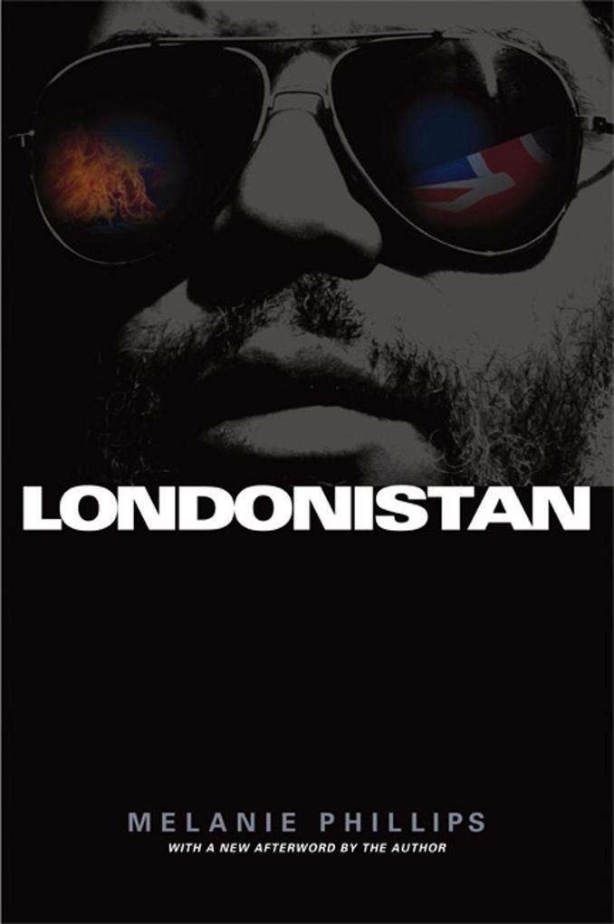 Londonistan als Buch