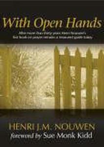 With Open Hands als Taschenbuch