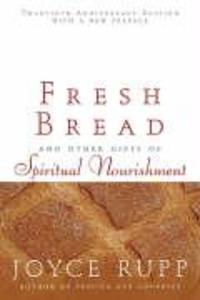 Fresh Bread als Taschenbuch