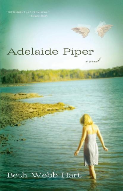 Adelaide Piper als Taschenbuch