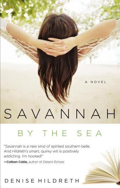 Savannah by the Sea als Taschenbuch