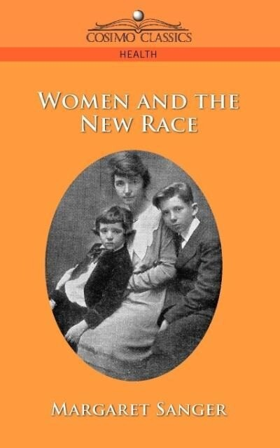 Woman and the New Race als Taschenbuch