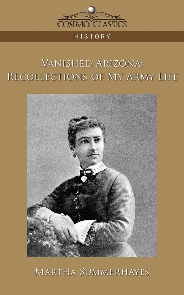 Vanished Arizona als Taschenbuch