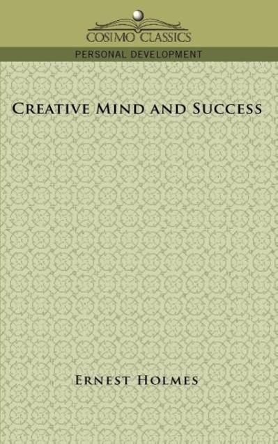 Creative Mind and Success als Taschenbuch