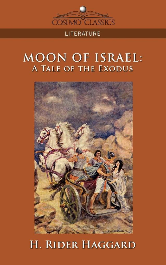Moon of Israel als Taschenbuch