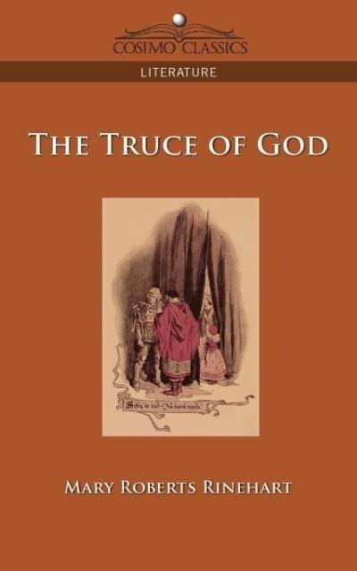 The Truce of God als Taschenbuch