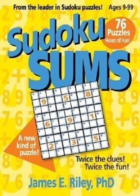 Sudoku Sums als Taschenbuch