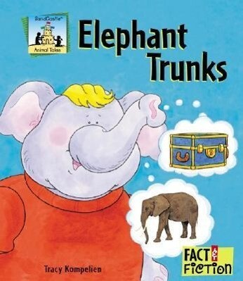 Elephant Trunks als Buch