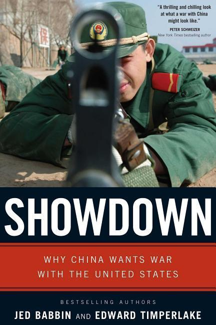 Showdown: Why China Wants War with the United States als Buch