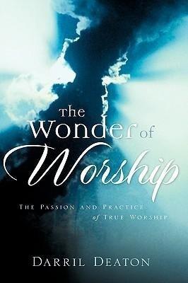 The Wonder of Worship als Taschenbuch