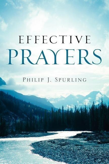Effective Prayers als Taschenbuch