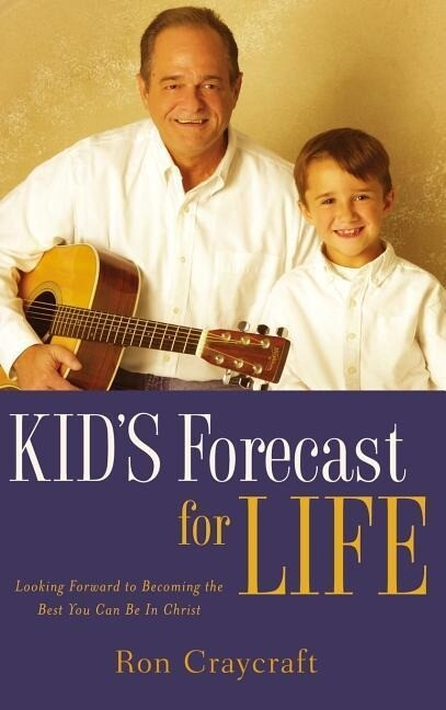 Kid's Forecast for Life als Buch