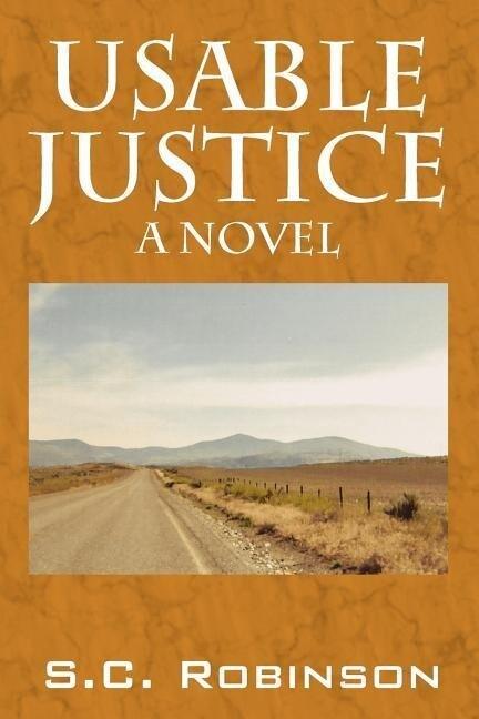 Usable Justice als Taschenbuch